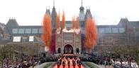 Пешеходная обзорная экскурсия по Амстердаму